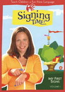 Signing Time Series 1: My First Signs DVD 1