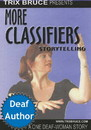 More Classifiers: Storytelling