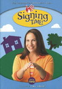 Signing Time Series 2 Vol 8: My House DVD