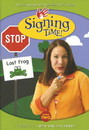 Signing Time Series 2 Vol 13: Who Has the Frog - DVD