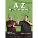 A to Z: ABC Stories in ASL