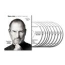 Steve Jobs by Walter Isaacson Book to ASL 9-DVD Set