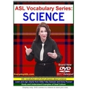 ASL Vocabulary Series: Science