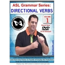 ASL Grammar Series: Directional Verbs Vol. 1