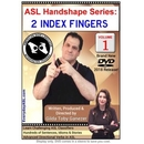 ASL Handshape Series: 2 Index Fingers Vol. 1
