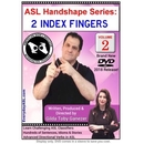 ASL Handshape Series: 2 Index Fingers Vol. 2