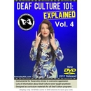 Deaf Culture 101: Explained Vol. 4