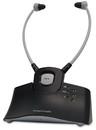 Eartech TV AudioDigital RF TV Listening System with Headset