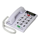Future Call FC-1204 Amplified Voice Dialer Phone