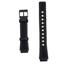Global VibraLITE MINI Black Replacement Watch Band