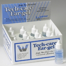Warner Tech-Care Ear-gel 12 Count