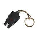 Warner Tech-Care Keychain Hearing Aid Battery Tester