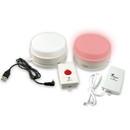 Nopadol Doorbell and Videophone Alert Kit