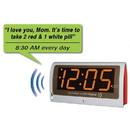 Reminder Rosie Voice Controlled Alarm Clock