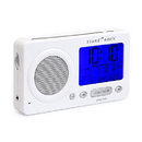 Sound Oasis S-850 White Travel Sound Therapy System