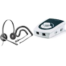Serene Innovations UA-50 Business Phone Amplifier with H261N Headset