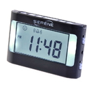 Serene Innovations VA3 Vibrating Travel Alarm Clock