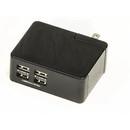 ListenTALK 4-PORT USB Charger