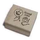 Good Job Stamp
