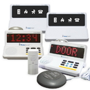 Sonic Alert HomeAware 4 Room Solution Value Package