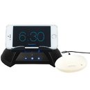 Silent Call AlarmDock Bluetooth Bed Shaker and Speaker