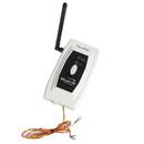 Silent Call Medallion Series Doorbell Transmitter