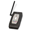 Silent Call Signature Series Fire Alarm Transmitter with Battery
