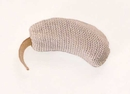 Warner Tech Care Hearing Aid Natural Sweatband - 1-3/4