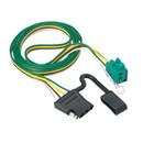 Tekonsha 118240 Tow Harness Wiring Package (4-Flat)