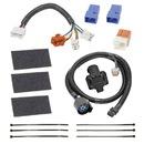Tekonsha 118266 Tow Harness Wiring Package (7-Way)