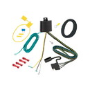 Tekonsha 118284 Tow Harness Wiring Package (4-Flat)