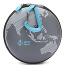 HYDAWAY Travel Case - set of 6