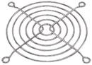 IEC ACC100090 Fan Finger Guard 92mm