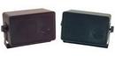 IEC ACC70600 2 x 25 Watt(rms) Indoor/Outdoor Speakers Black