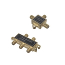 IEC ACC9001A 900MHz Signal Splitter for Television or Satellite - 3 outs