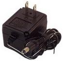 IEC ADA090204 Power Adapter - 110VAC input - 9VAC 200mA output - 2.1mm Coax