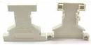 IEC DB09-25HDUAL DB09 to DB25 Dual Hood