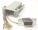 IEC DB09F-RJ4510 DB09 Female to RJ4510 Adapter