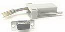 IEC DB09M-RJ4510 DB09 Male to RJ4510 Adapter