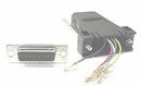 IEC DB15F-RJ1106 DB15 Female to RJ1106 Adapter