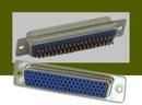 IEC DH78FS DB78 Female High Density Solder Type Connector