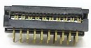 IEC DP20M Dip Plug 20 Pin Male Connector