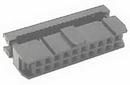 IEC ID20F IDS 20 Pin Header Female Connector