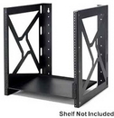 IEC K1915112 12U Wall Mount Rack