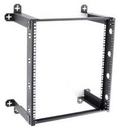 IEC K1915312 12U V-Line Fixed Wall Rack