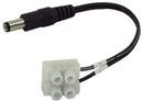IEC L1080 Power 2.1mm Plug to Screw Terminal