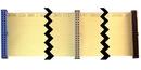 IEC L1242-03 Ultra 133 ATA Dual IDE Cable 36in