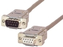 IEC L2092 DB09 Male to Female Cable 6 feet
