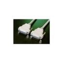IEC L2161 RS232 Male to Male Null-Modem Cable 6'