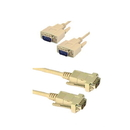 IEC M2091-03 DB09 Male to Male Cable 3'